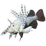 Фигурка для аквариума JBL MotionDeco Lionfish 12х9 см