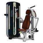 Тренажер со встроенными весами Bronze Gym MNM-002