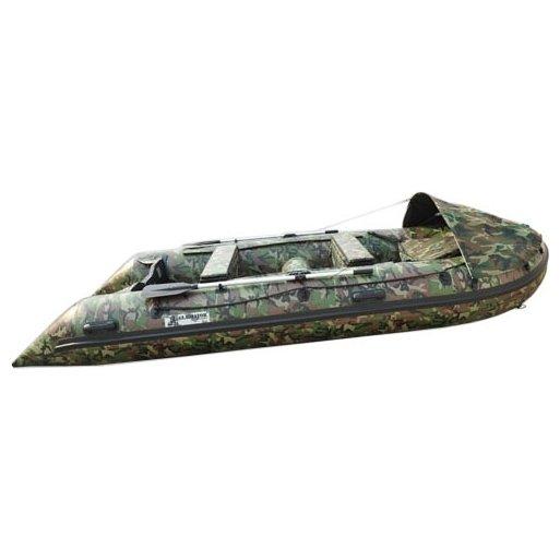 лодка пвх gladiator d330 al