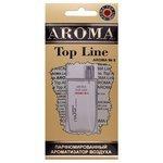 AROMA TOP LINE Ароматизатор для автомобиля Aroma №8 Kenzo l'eaupar 14 г