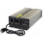 Инвертор / ИБП Pitatel KV-PU2000.12 (12В/220В, чистый синус, ИБП, 2000Вт)