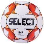 Футбольный мяч Select Target DB IMS 815217 (2019)
