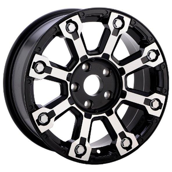 Купить Tunzzo Kaiten 7x16/5x139.7 D108.1 ET35 BMF
