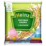 Heinz Молочная рисовая (с 4 месяцев) 30 г