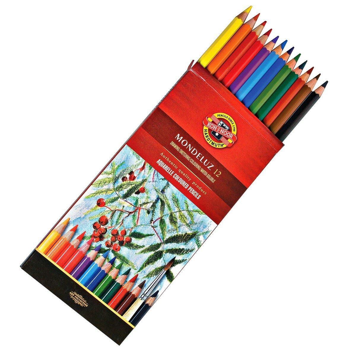 купить цветные карандаши koh i noor
