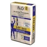 Клей AlinEX SET 302 25 кг