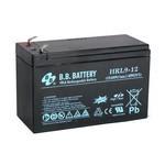 Аккумулятор BB Battery HRL9-12 (UB-015)