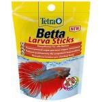 Сухой корм Tetra Betta LarvaSticks для рыб