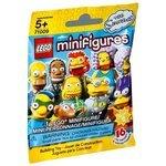 Классический конструктор LEGO Collectable Minifigures 71009 Симпсоны