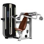 Тренажер со встроенными весами Bronze Gym MNM-003