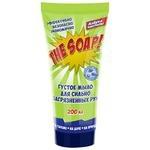 Азбука чистоты Мыло густое Азбука Чистоты для сильно загрязненных рук