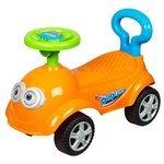 Каталка-толокар Ningbo Prince Toys Popular (615А) со звуковыми эффектами