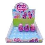Игровой набор ABtoys Моя лошадка - Пони в яйце PT-00929