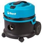 Строительный пылесос Bort BSS-1010HD 1000 Вт