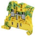 Клеммный блок заземляющий ABB 1SNK505150R0000