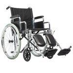 Кресло-коляска механическое Ortonica Base 150