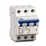 Автоматический выключатель КЭАЗ OptiDin BM63-3L20-УХЛ3