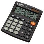 Калькулятор бухгалтерский CITIZEN SDC-812NR