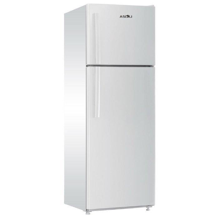 Холодильник ASCOLI ADFRW350W - отзывы владельцев