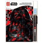 Канцелярский набор LEGO Star Wars (52224L), 2 пр