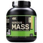 Гейнер Optimum Nutrition Serious Mass (2.72 кг)