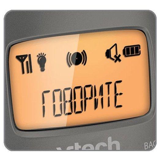 Обзор Радионяня VTech BM2100