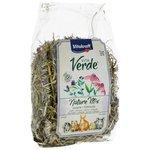 Лакомство для кроликов, грызунов Vitakraft Vita Verde Nature Mix люцерна и эхинацея