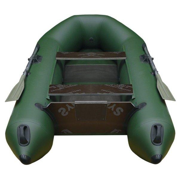 надувные лодки русбот