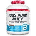 Протеин BioTechUSA 100% Pure Whey (2724 г)