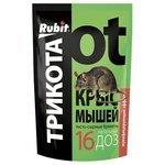 Средство Rubit ТриКота тесто-сырные брикеты 150 г