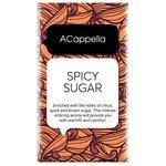 ACappella саше Пряный сахар, 11 гр