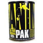 Предтренировочный комплекс Universal Nutrition Animal Pak (30 пакетиков)