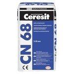 Финишная смесь Ceresit CN 68