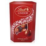 Набор конфет Lindt Lindor Корнет молочный 200 г