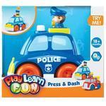 Полицейская машина Keenway Полицейская машина