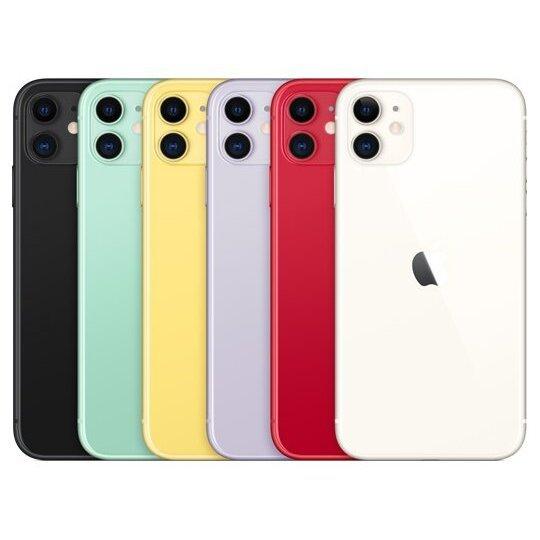 Купить Смартфон Apple iPhone 11 64GB