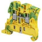 Клеммный блок заземляющий ABB 1SNK506150R0000