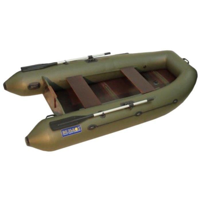 тех характеристики лодки камыш 3200