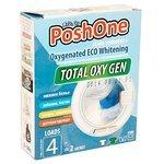 Posh One Отбеливатель и пятновыводитель Total Oxy Gen