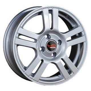 Купить LegeArtis TG8 6x15/4x100 D56.6 ET49 Silver