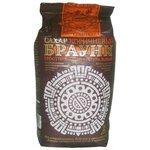 Сахар Брауни тростниковый коричневый Демерара светлый, сахар-песок