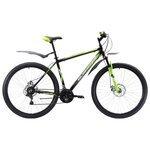 Велосипед для взрослых Black One Onix Trail 29 D Alloy (2018)