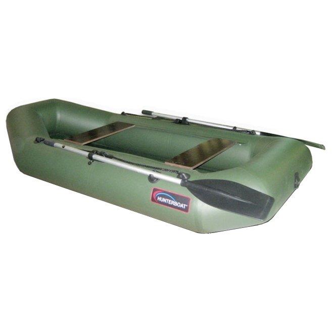 лодки надувные хантер в мурманске