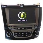 SIDGE Honda ACCORD 7 (2003-2007) Android 4.0