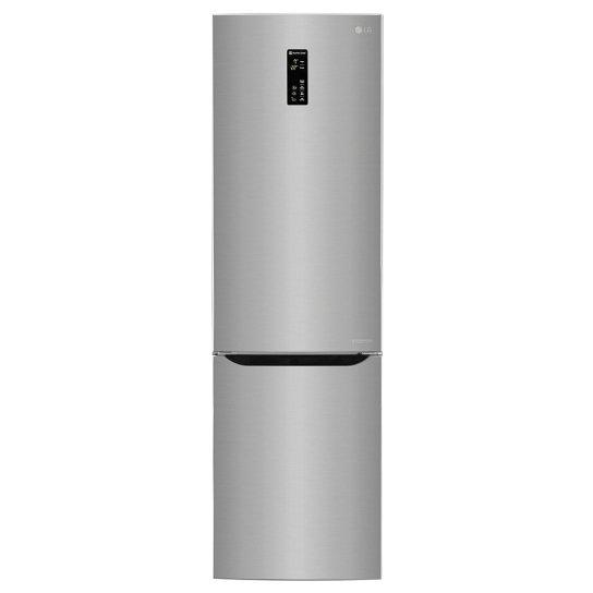 Холодильник LG GBB60NSYFE