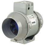 Канальный вентилятор Blauberg Turbo 125