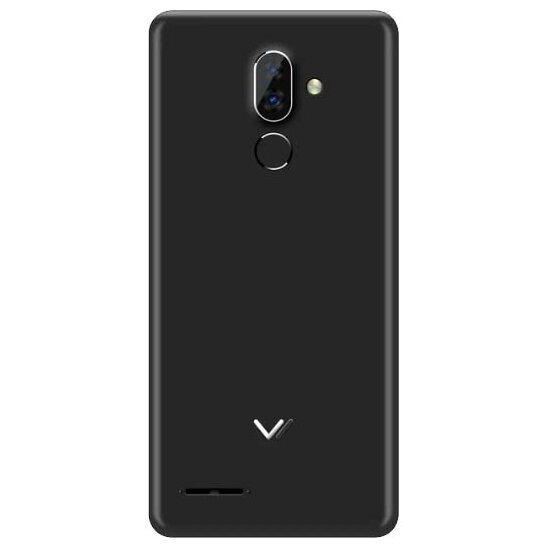Купить Смартфон VERTEX Impress Rosso NFC