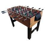 Многофункциональный игровой стол DFC Solid 48 JG-GT-54810