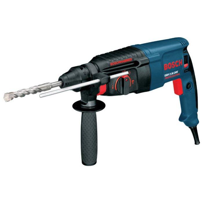 Купить Bosch GBH 2-26 DRE
