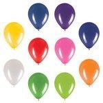 Набор воздушных шаров Золотая сказка Латекс 105003 (50 шт.)